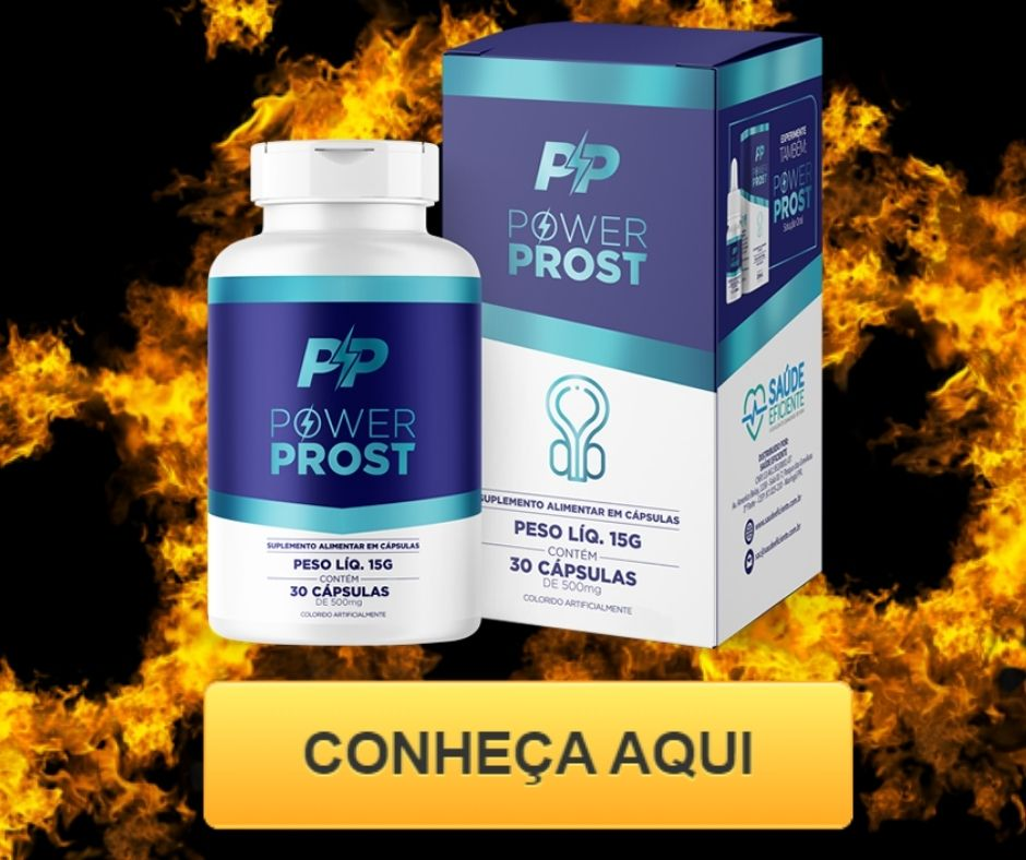 Power prost onde compra